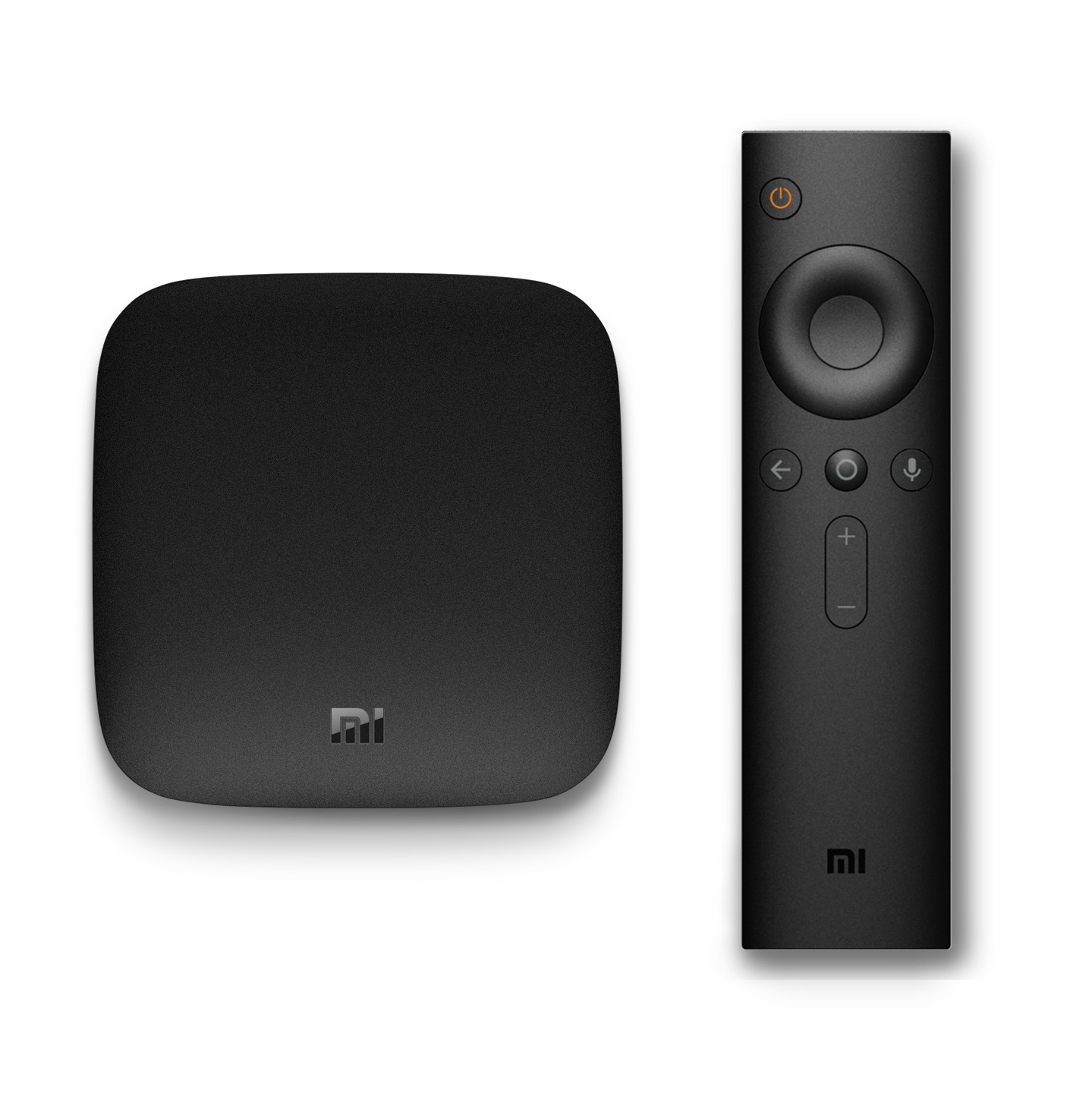 Xiaomi Mi Box 3 Android Tv Wayteq Europe