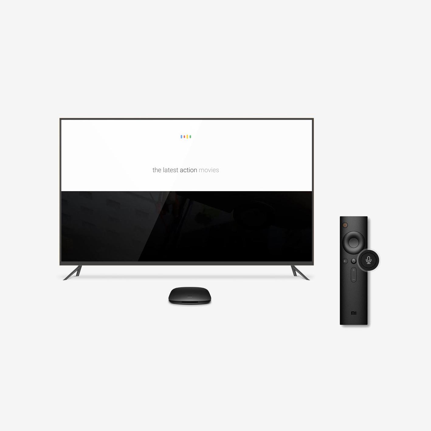 Xiaomi Mi Box 3 Android TV | WayteQ Europe