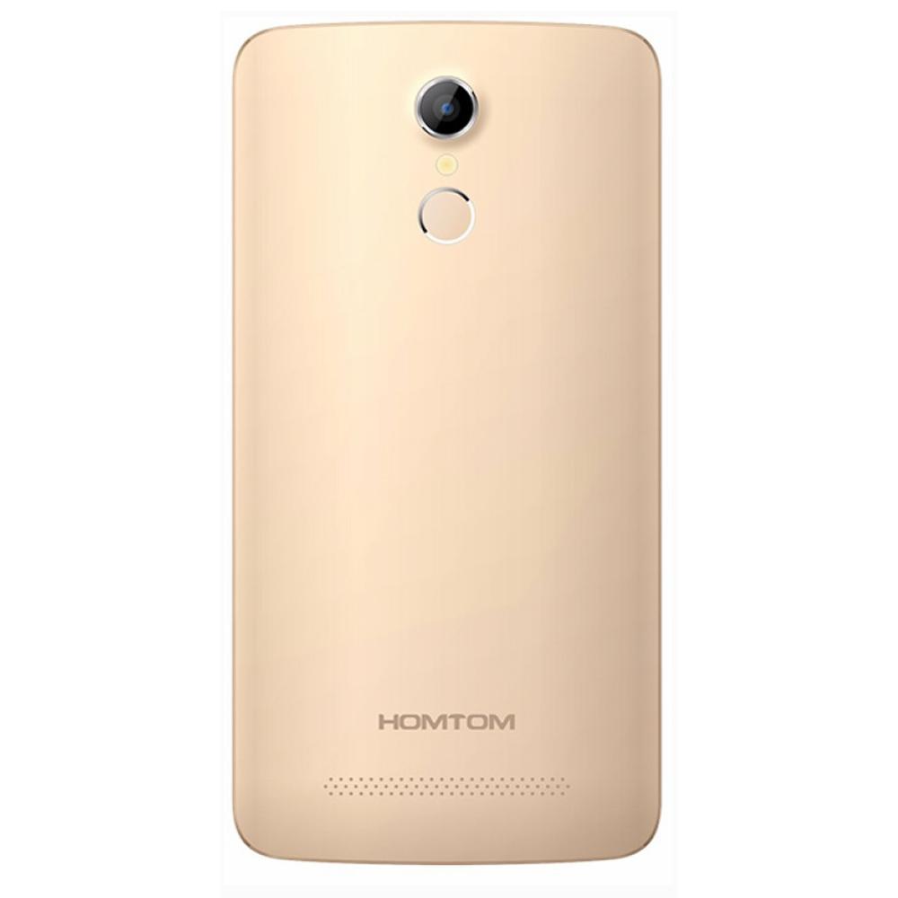 Homtom Ht17 Pro Smartphone Wayteq Europe