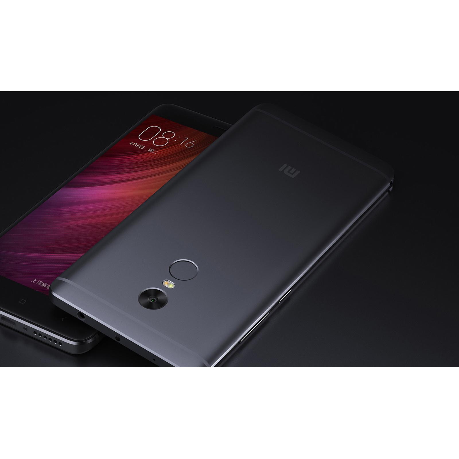 Xiaomi Redmi Note 4 3 32 Smartphone Eu Wayteq Europe
