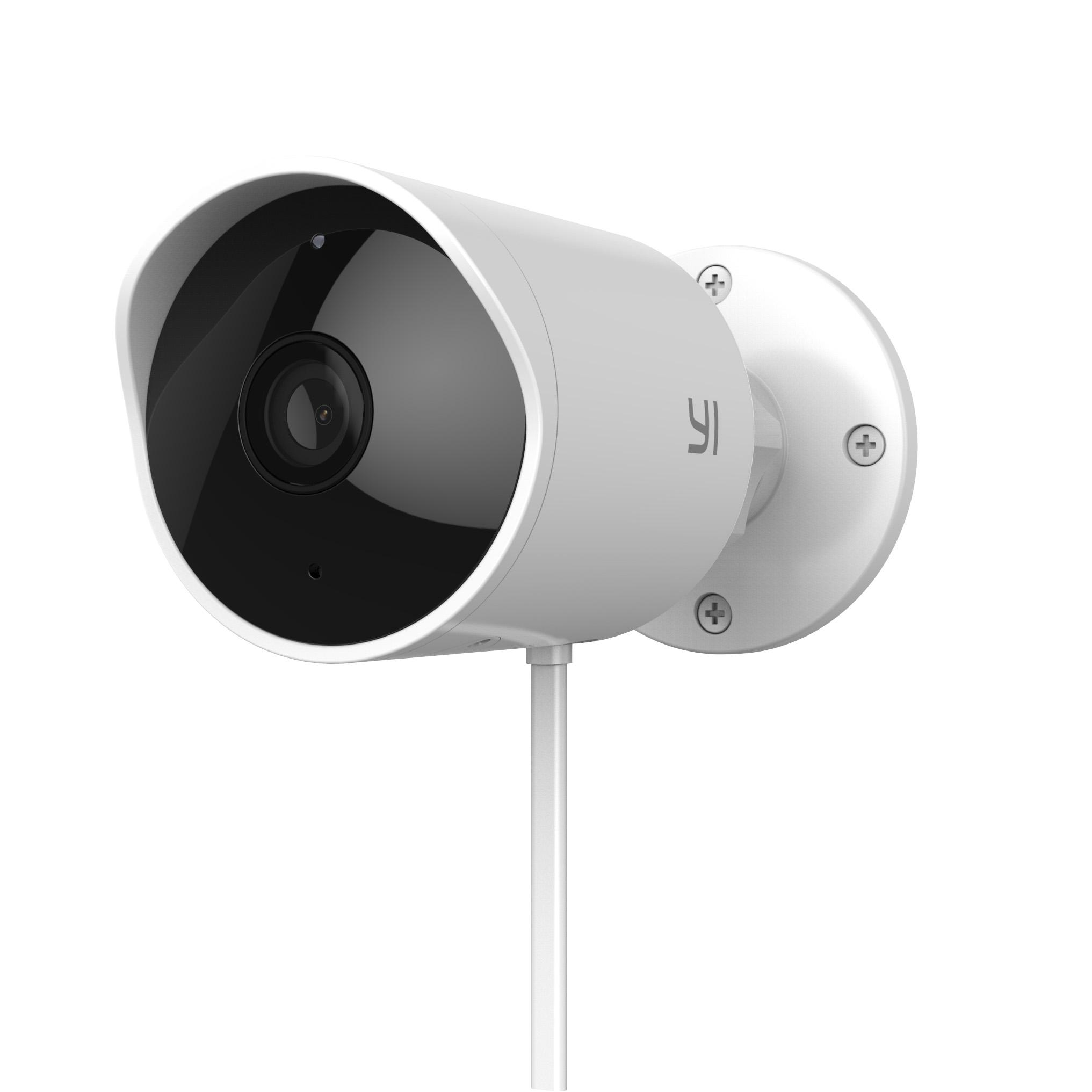 Xiaomi Yi Outdoor Camera Wayteq Europe