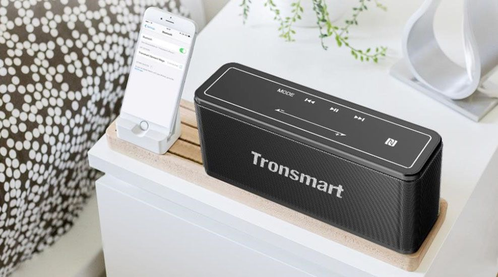 tronsmart element mega soundpulse t01
